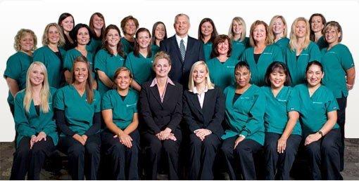 Our Dentist Office In Cincinnati Advance Dentistry