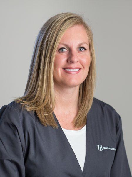 Advance Dentistry Treatment Coordinator Anderson Township Office Bobbi Barber